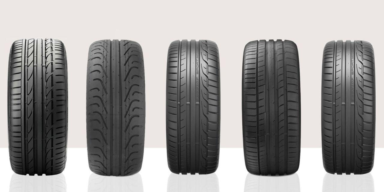 7 dicas sobre pneus de carro