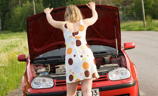 Conserto de carro – 5 coisas que você pode fazer!