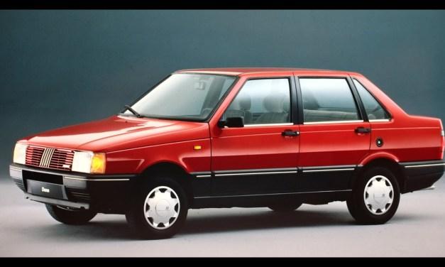 Fiat Premio e seus fusíveis – Mais um modelo antigo
