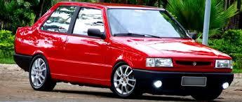 Fusíveis do Fiat Premio