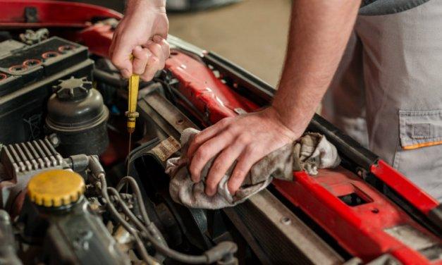 Como funciona a cebolinha de óleo do seu carro