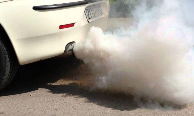 Retífica X Carro Fumando – O que está acontecendo?