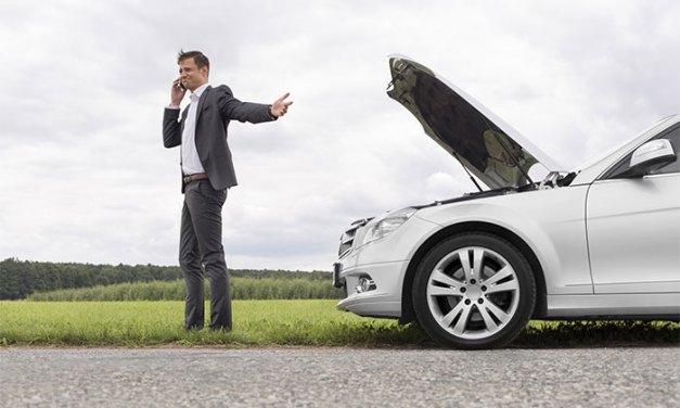 Carro não liga – 5 possíveis defeitos!