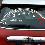 Limpador de para-brisa traseiro do Fiat