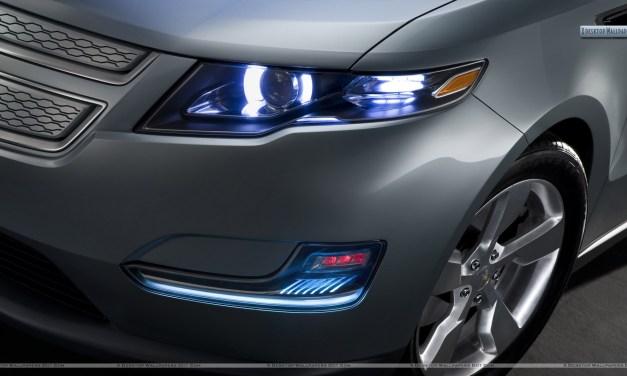 Lâmpada de carro – Qual é o positivo e o negativo?