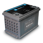 Bateria estacionária – O que é isso?