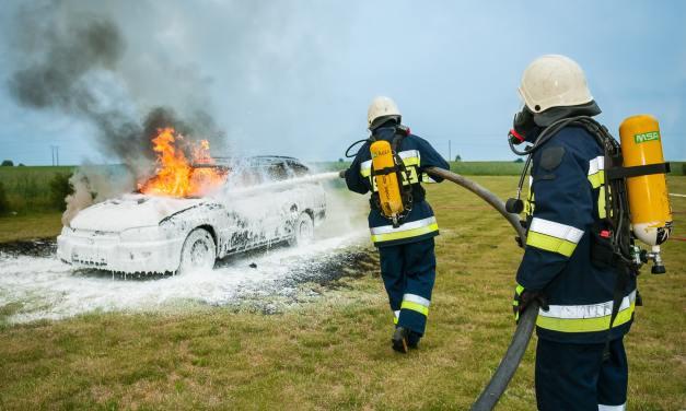Incêndio em carros – Como prevenir?