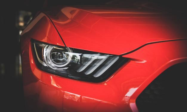 Qual é a bateria do Ecosport da Ford?