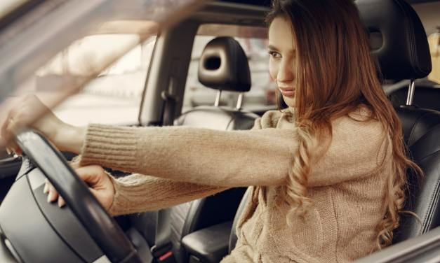 Brigas de trânsito – Dicas para não acontecer
