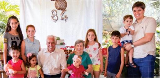 Nossa Declaração: Direito a convivência familiar