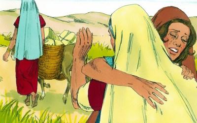 Estudo Bíblico – A coragem da alma na vida de Noemi
