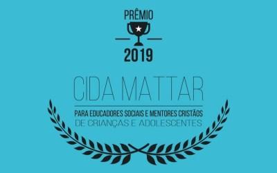 """Prêmio Cida Mattar: """"Coragem da alma – a virtude dos resilientes"""""""