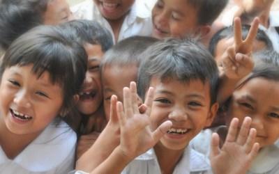 Deixe as crianças virem a mim: Como preparar suas atividades para receber crianças com deficiência