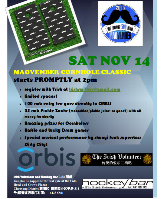 irish volunteer hockey bar 2015 maovember corn hole classic poster.jpg
