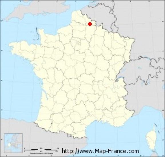 Resultado de imagem para Le Cateau Cambrésis