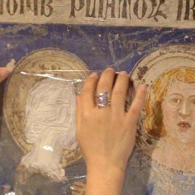 Séminaire sur Les peintures murales les 13 et 14 avril 2018