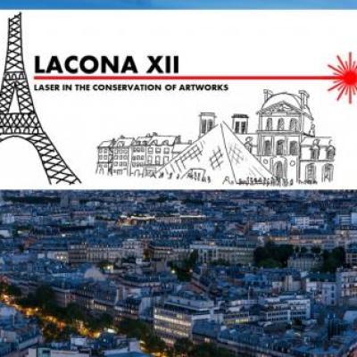 Organisation du Colloque Lacona XII pour septembre 2018