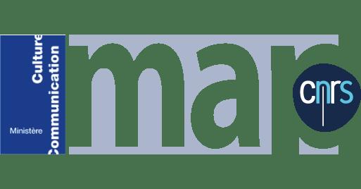 Logo UMR CNRS/MCC 3495 MAP
