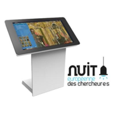 """Nuit Européenne des Chercheur.e.s 2017 : """"Insoupçonnable"""""""
