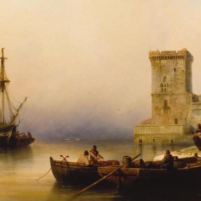 Musées… port(s) et mer(s), entre histoire et patrimoine
