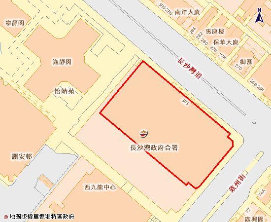 地理資訊地圖