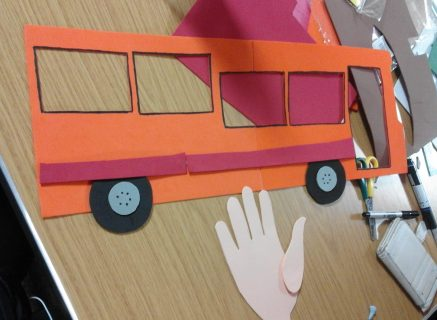 Great Yarmouth YAB made this film to highlight the issues of public transport
