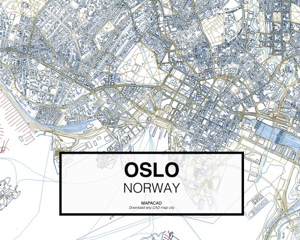 Oslo-Norway-02-Mapacad-download-map-cad-dwg-dxf-autocad-free-2d-3d