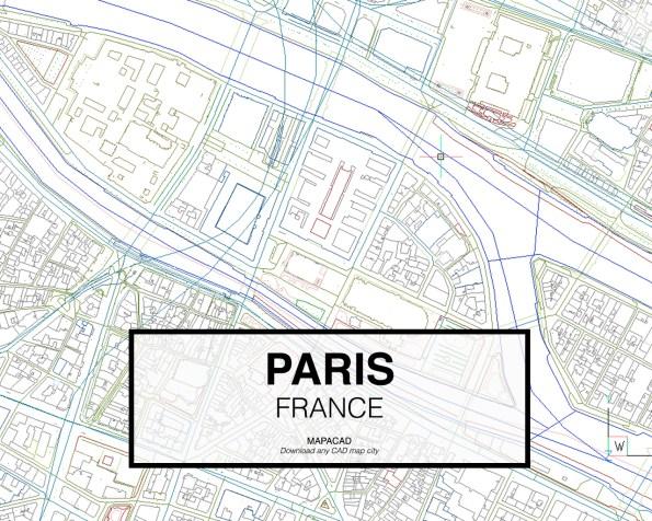 Paris-France-02-Mapacad-download-map-cad-dwg-dxf-autocad-free-2d-3d