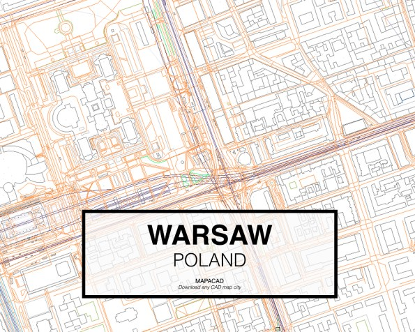 Warsaw-Poland-03-Mapacad-download-map-cad-dwg-dxf-autocad-free-2d-3d