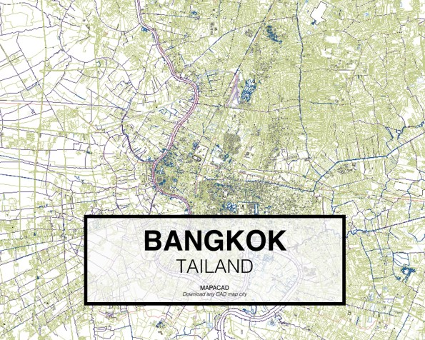 Bangkok-Tailand-01-Mapacad-download-map-cad-dwg-dxf-autocad-free-2d-3d
