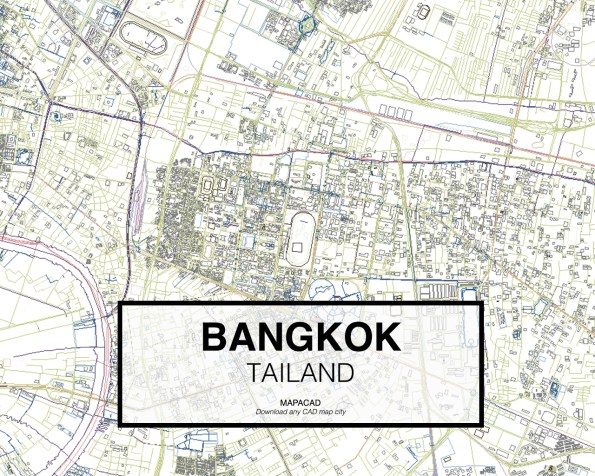 Bangkok-Tailand-02-Mapacad-download-map-cad-dwg-dxf-autocad-free-2d-3d
