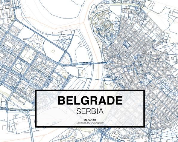 Belgrade-Serbia-02-Mapacad-download-map-cad-dwg-dxf-autocad-free-2d-3d
