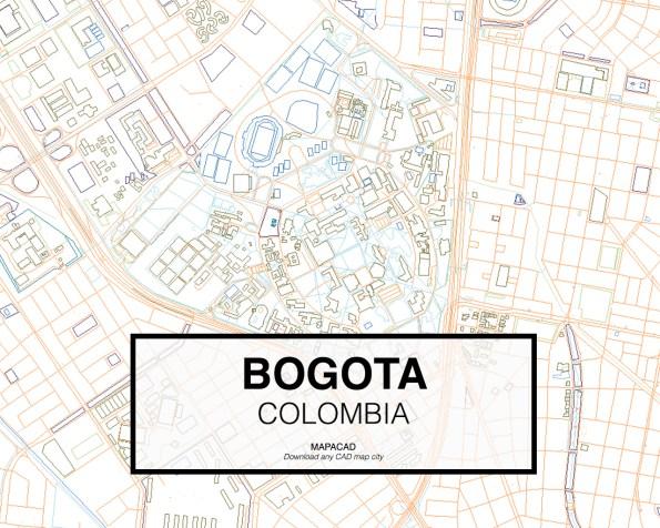 Bogota-Colombia-03-Mapacad-download-map-cad-dwg-dxf-autocad-free-2d-3d