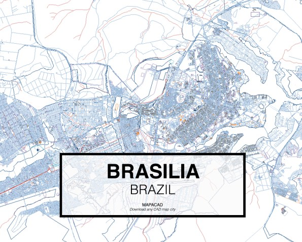 Brasilia-Brazil-01-Mapacad-download-map-cad-dwg-dxf-autocad-free-2d-3d