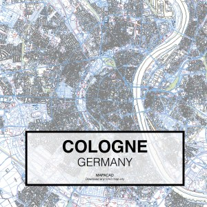 Cologne-Germany-01-Mapacad-download-map-cad-dwg-dxf-autocad-free-2d-3d