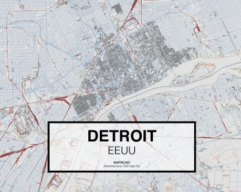 Detroir-EEUU-01-Mapacad-download-map-cad-dwg-dxf-autocad-free-2d-3d