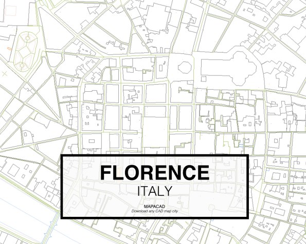 Florence-Italy-03-Mapacad-download-map-cad-dwg-dxf-autocad-free-2d-3d