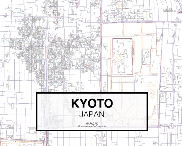 Kyoto-Japan-02-Mapacad-download-map-cad-dwg-dxf-autocad-free-2d-3d