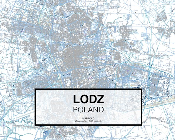 Lodz-Poland-01-Mapacad-download-map-cad-dwg-dxf-autocad-free-2d-3d