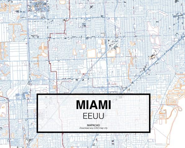 Miami-EEUU-02-Mapacad-download-map-cad-dwg-dxf-autocad-free-2d-3d