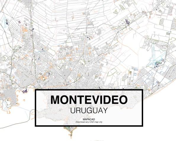 Montevideo-Uruguay-01-Mapacad-download-map-cad-dwg-dxf-autocad-free-2d-3d