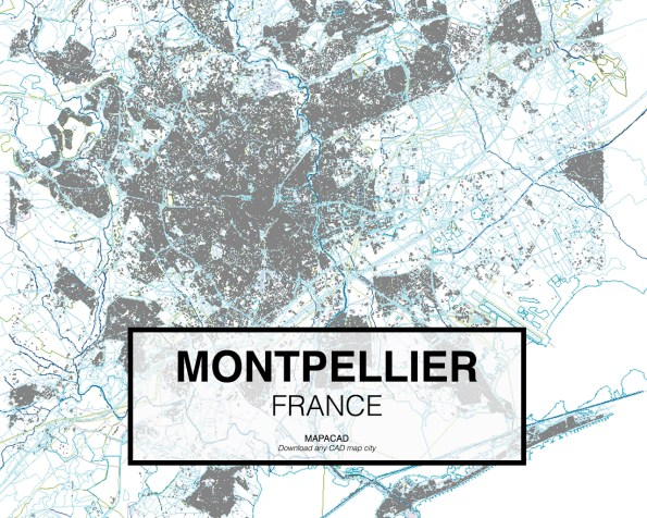 Montpellier-France-01-Mapacad-download-map-cad-dwg-dxf-autocad-free-2d-3d