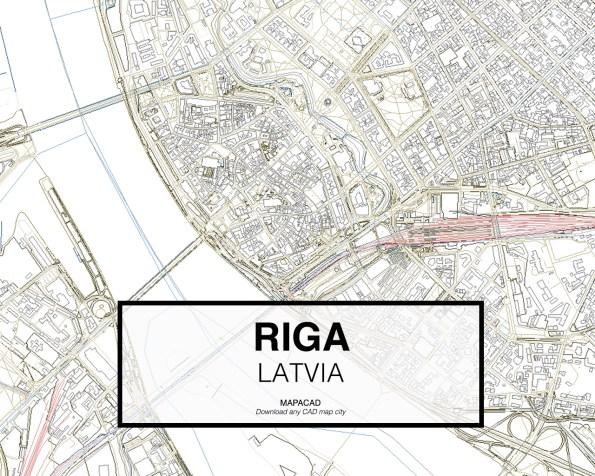 Riga-Latvia-02-Mapacad-download-map-cad-dwg-dxf-autocad-free-2d-3d