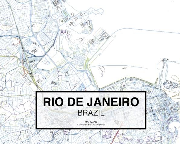 Rio-de-Janeiro-Brazil-02-Mapacad-download-map-cad-dwg-dxf-autocad-free-2d-3d