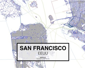 San-Francisco-EEUU-01-Mapacad-download-map-cad-dwg-dxf-autocad-free-2d-3d
