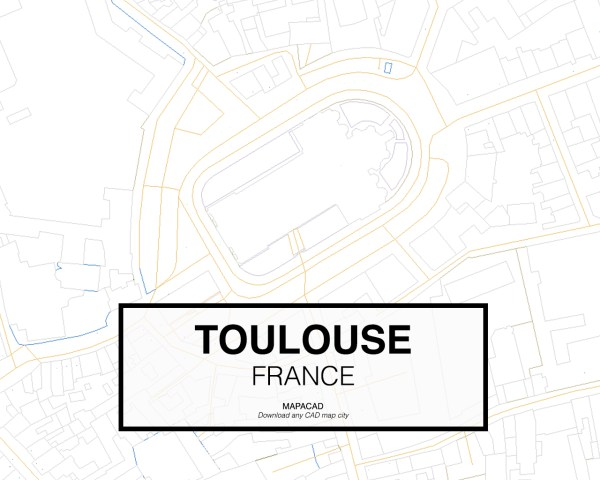 Toulouse-France-03-Mapacad-download-map-cad-dwg-dxf-autocad-free-2d-3d