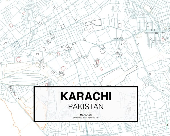 Karachi-Pakistan-03-Mapacad-download-map-cad-dwg-dxf-autocad-free-2d-3d