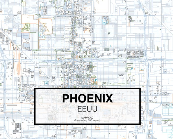 Phoenix-EEUU-02-Mapacad-download-map-cad-dwg-dxf-autocad-free-2d-3d