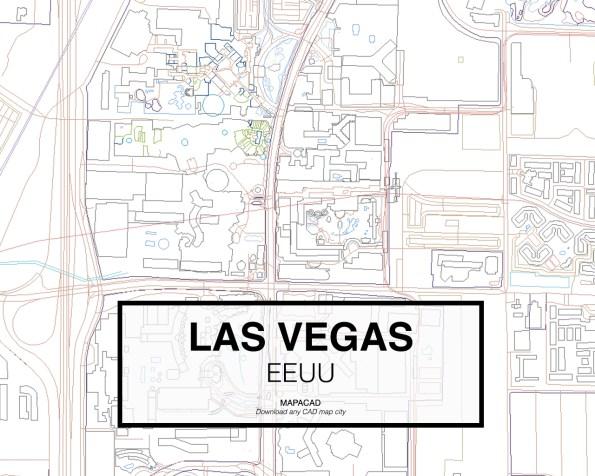 Las-Vegas-EEUU-03-Mapacad-download-map-cad-dwg-dxf-autocad-free-2d-3d