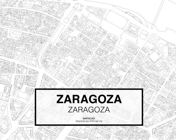 Zaragoza-Zaragoza-03-Mapacad-download-map-cad-dwg-dxf-autocad-free-2d-3d